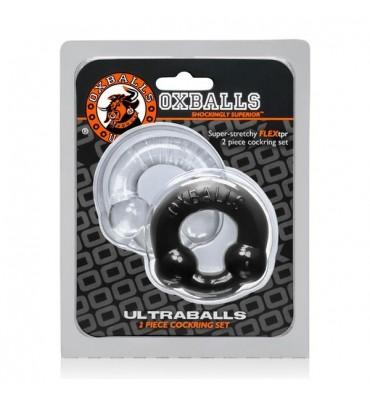 Δαχτυλίδι Πέους Ultraballs...
