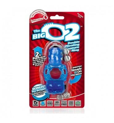 Δαχτυλίδι Πέους The Big O 2...