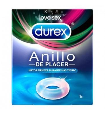 Δαχτυλίδι Απόλαυσης Durex...