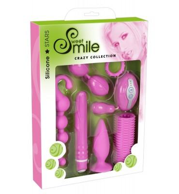 Ερωτικό σετ Smile Kit