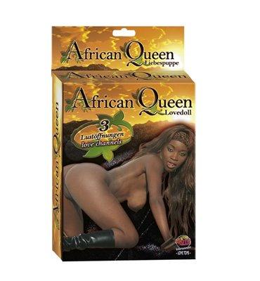 Κούκλα African Queen