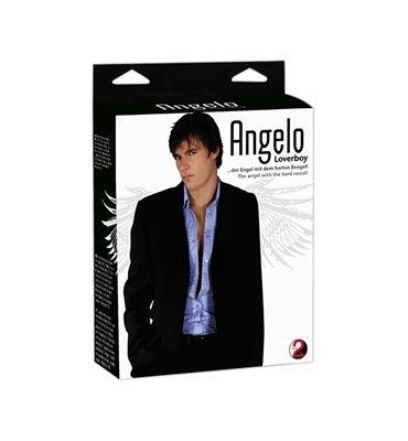Κούκλα Angelo