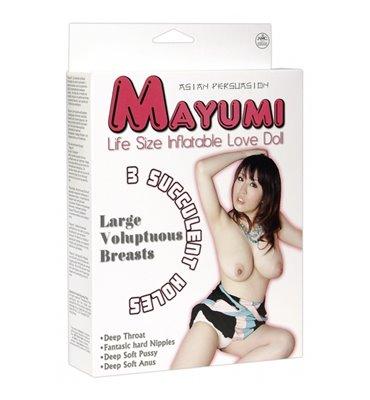 Κούκλα Mayumi