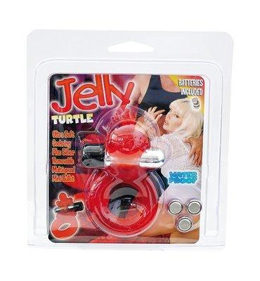 Δαχτυλίδι πέους Jelly Turtle