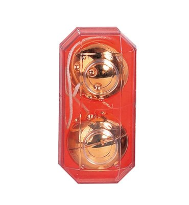 Vibrating Gold Balls