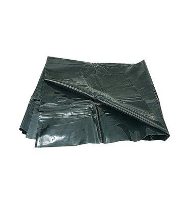 Βινύλ Σεντόνι Μαύρο 158x227cm