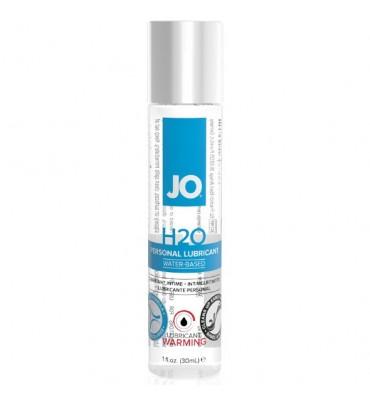 Θερμαντικό Λιπαντικό H2O 30...