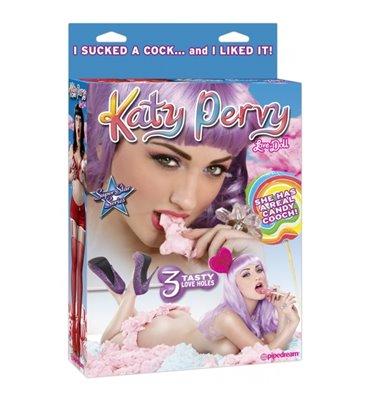 Κούκλα Katy Pervy