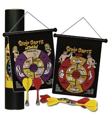 Παιχνίδι Strip Dart