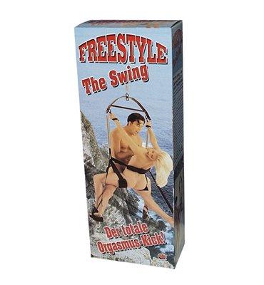 Κούνια του έρωτα Freestyle