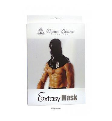 Latex Extasy Mask M