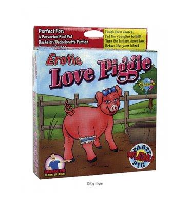 Love Piggi