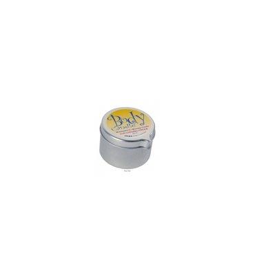 Κερί Μασάζ Body Candle Caramel 50ml