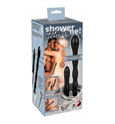 Κλύσμα Shower Deluxe me!