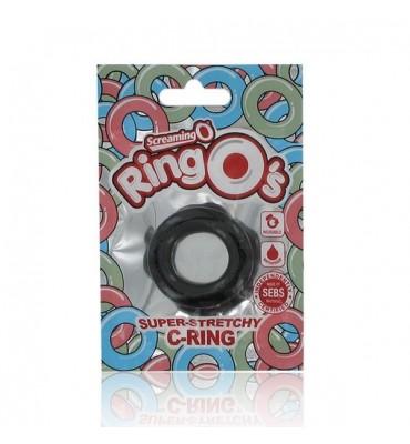 Δαχτυλίδι Δόνησης The RingO...