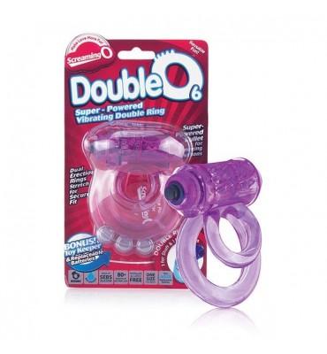 Δαχτυλίδι Δόνησης DoubleO 6...