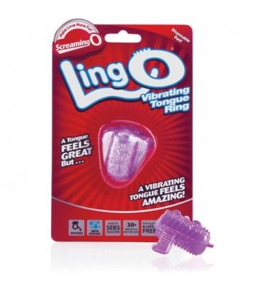 Δαχτυλίδι Δόνησης The LingO...