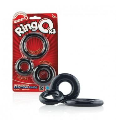 Δαχτυλίδι Δόνησης RingO 3...