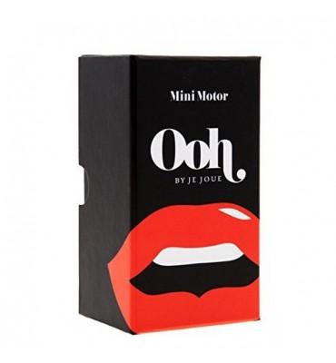 Μίνι Κινητήρας Ooh by Je...