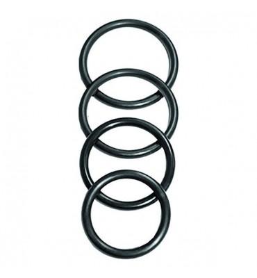Δαχτυλίδια Πέους O-Rings...