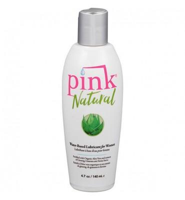 Φυσικό 140 ml Pink 00920