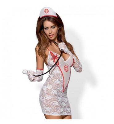 Στολή Νοσοκόμα  L/XL...