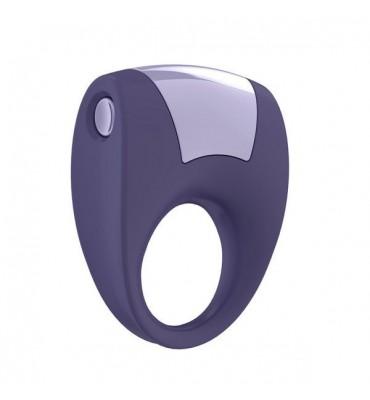 Δαχτυλίδι Δόνησης Β8 Λιλάκ...
