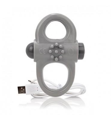 Δαχτυλίδι Δόνησης Charged...