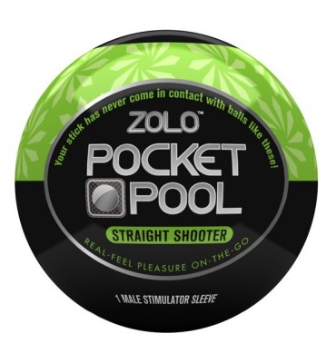 Αυνανιστήρι Pocket Pool...