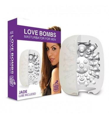 Αυνανιστήρι Love Bombs Jade...