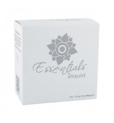 Λιπαντικό Essentials Cube...