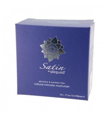 Λιπαντικό Satin Cube 60 ml...