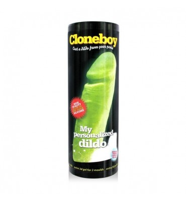 BlackLight Cloneboy 6349