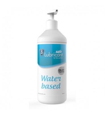 Λιπαντικό με βάση το νερό...