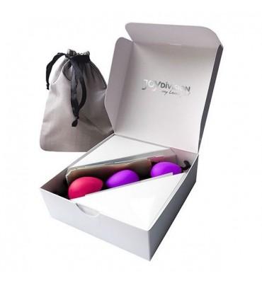 Joyballs Secret Erotic Set...