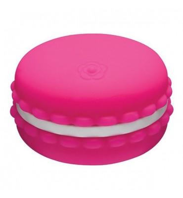 Raspberry Macaroon Vibrator...