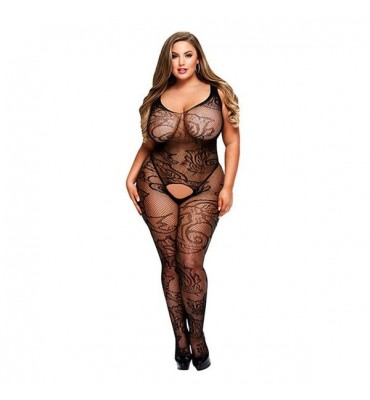 Crotchless Bodystocking με...