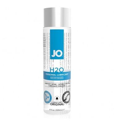 Λιπαντικό H2O  120 ml...
