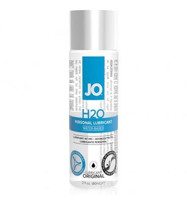 Λιπαντικό H2O  60 ml System...