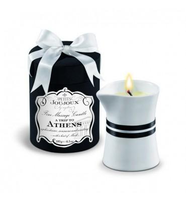 Κερί για Μασάζ Athens...