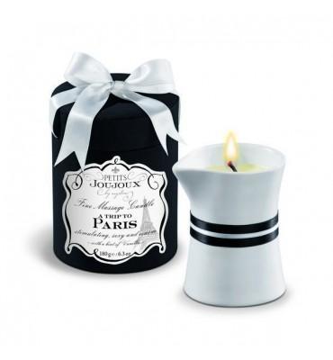 Κερί για Μασάζ Paris Petits...