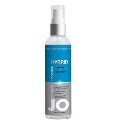 Λιπαντικό Hybrid  120 ml...