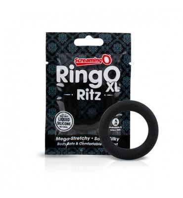 Δαχτυλίδι Πέους Ringo Ritz...