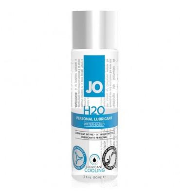 Λιπαντικό H2O Δροσερό 60 ml...