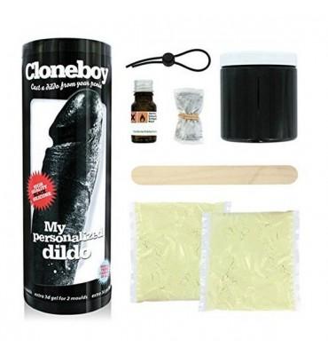 Μαύρος Δονητής Cloneboy 6318