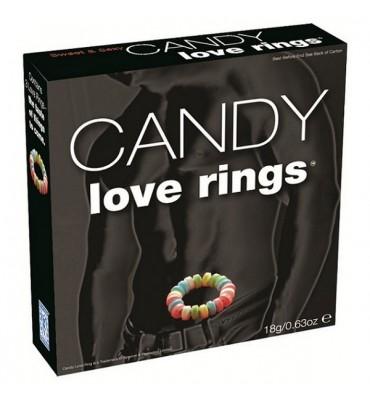 Δαχτυλίδια Ζαχαρωτά Candy...