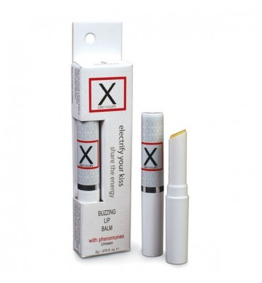 X On The Lips Sensuva Unk-4145