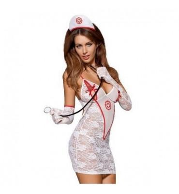 Στολή Νοσοκόμα S/M...