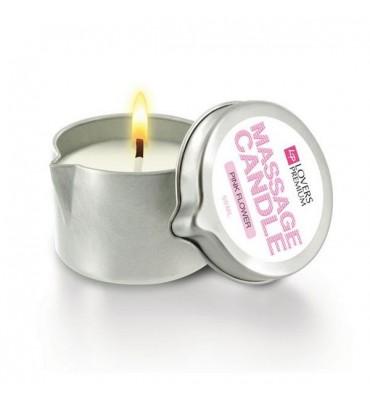 Κερί για Μασάζ  Ροζ...