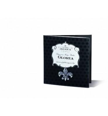 Σετ Gloria Μαύρο Petits...